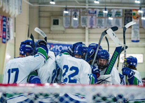 FGCU Hockey D2 and D3 teams cancel fall season; EN Photo by Julia Bonavita
