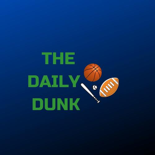 The Daily Dunk: Gustavo Vasconcelos