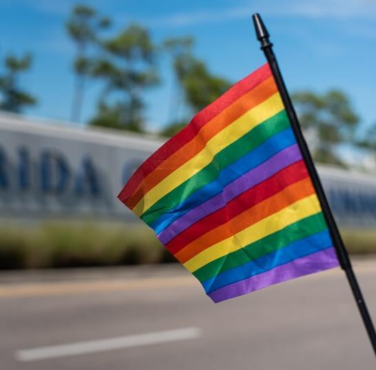 Does the South really welcome LGBTQIA+ members?