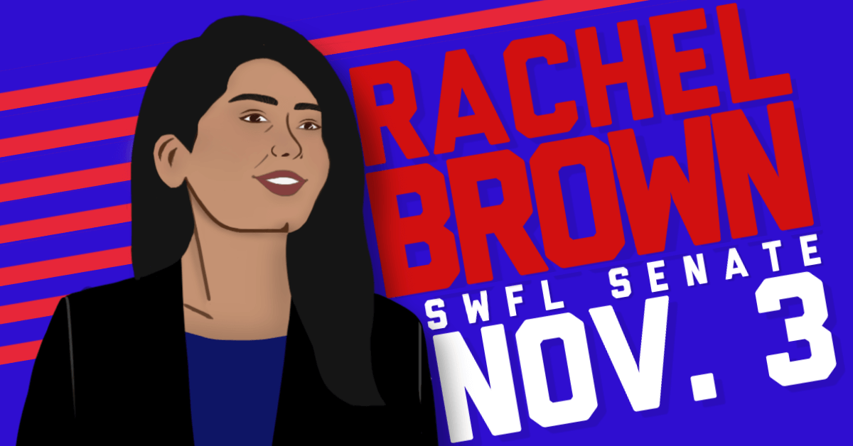 A first-time politician and her doomed campaign
