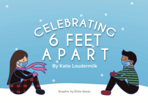 Celebrating 6 Feet Apart