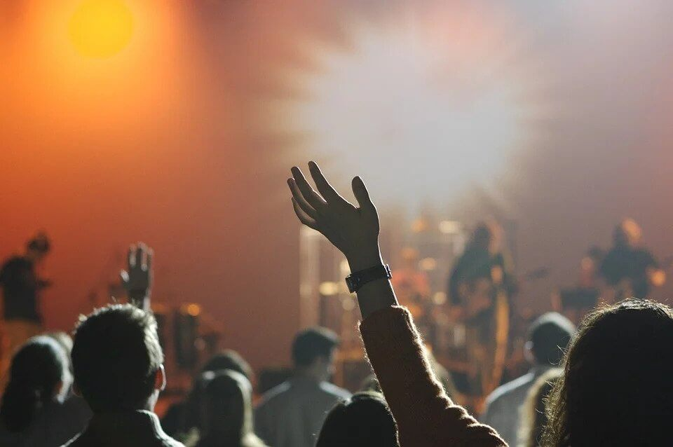 New Congress Act Looks Promising for Live Entertainment Industry