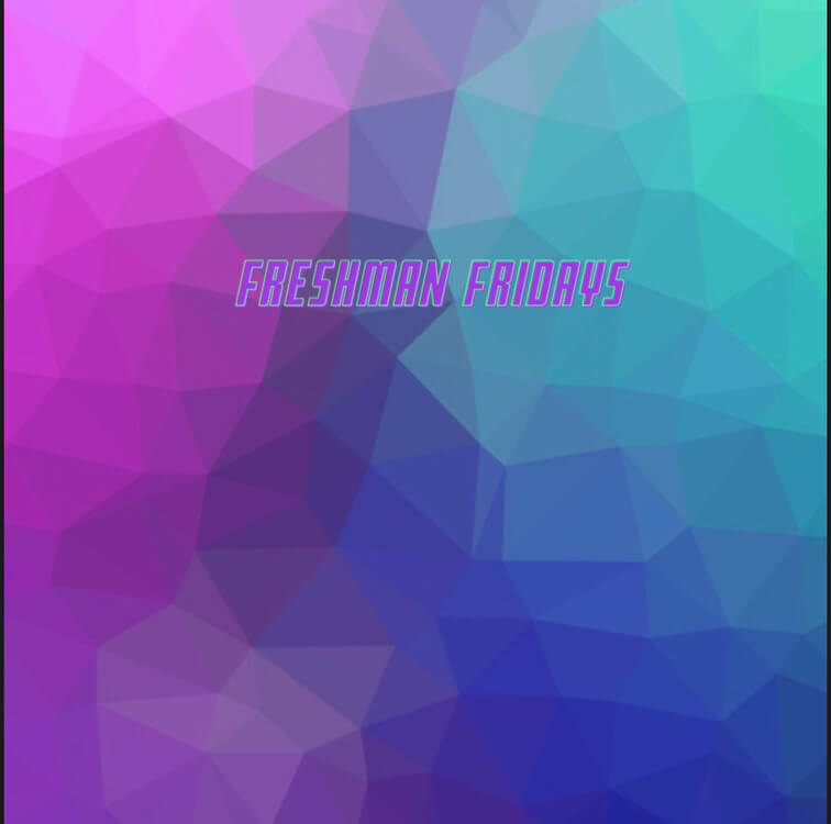 Freshman Fridays: Prevention and Wellness Center