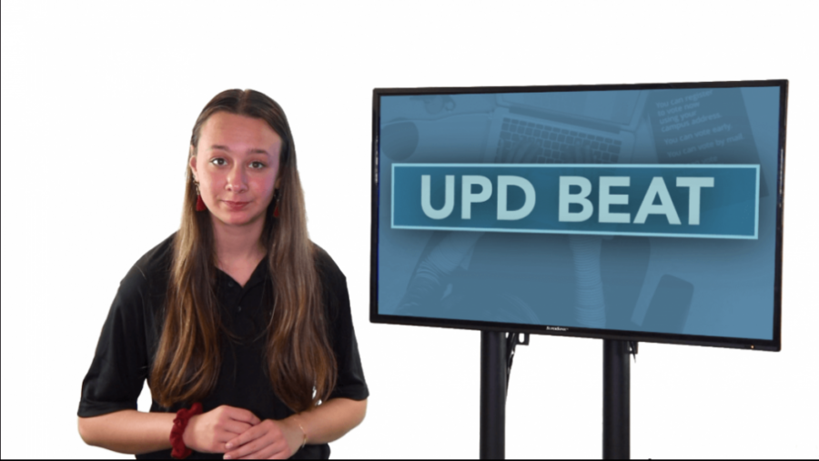 UPD January Press Release