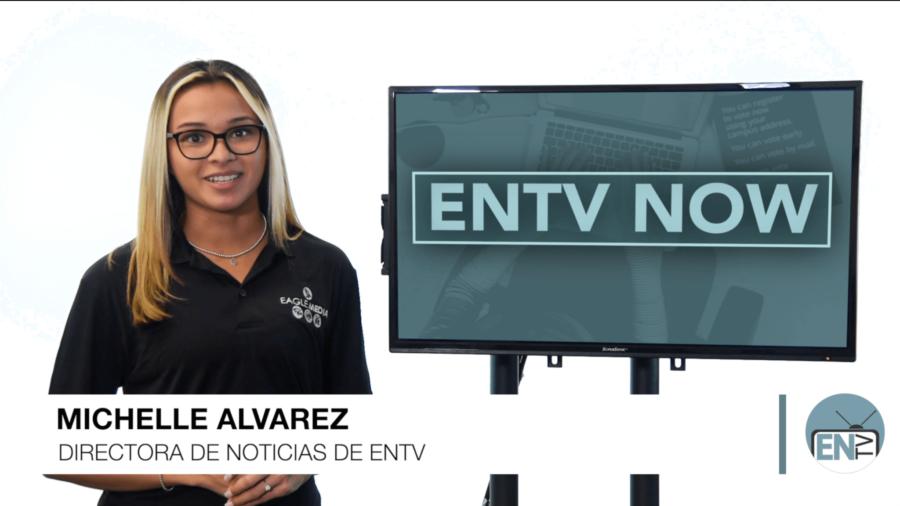 Reportera Michelle Alvarez habla sobre las noticias de esta semana