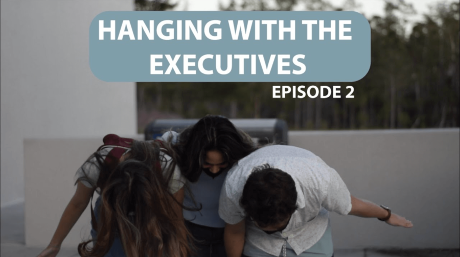 Hanging With The Executives: Music Edition