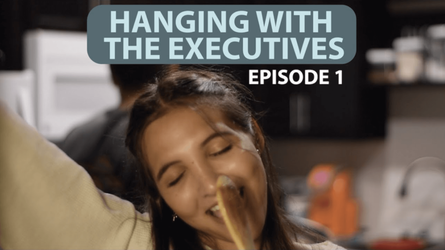 Hanging With The Executives: Cooking Edition