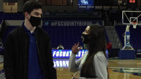 FGCU vs. University of North Alabama Game 1 Recap