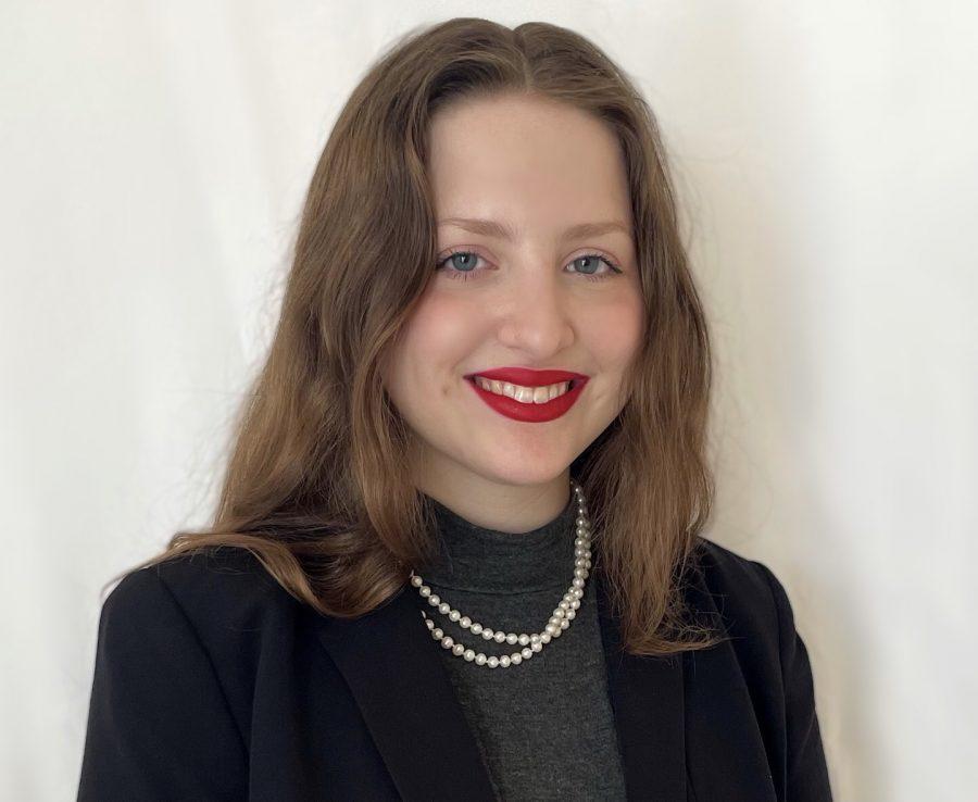 Sabrina Salovitz