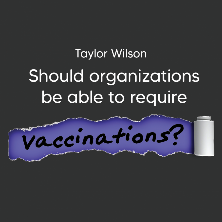 Should Organizations be Able to Require Vaccination?