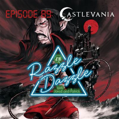 Episode 89: Castlevania