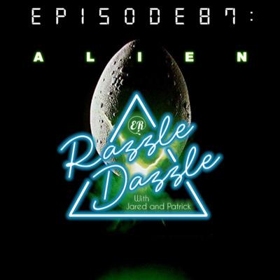 Episode 87: Alien