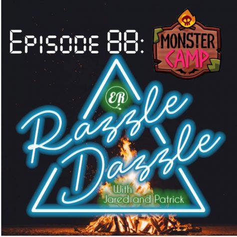 Episode 88: Monster Prom 2: Monster Camp