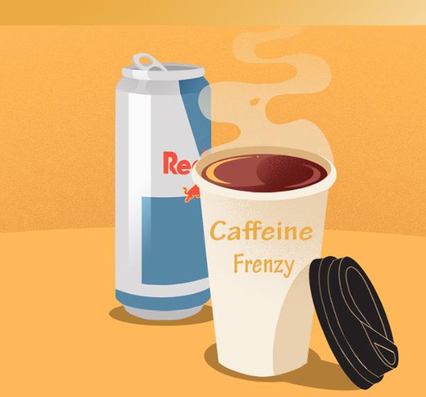 Caffeine Frenzy